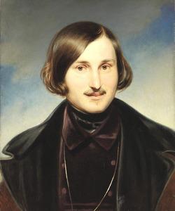 Nikolai Vasilievici Gogol