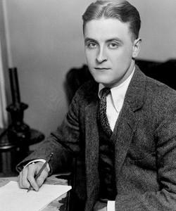 E. Scott Fitzgerald
