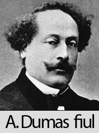 Alexandre Dumas fiul