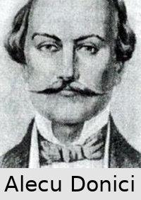Alecu Donici