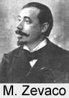 Michel Zevaco