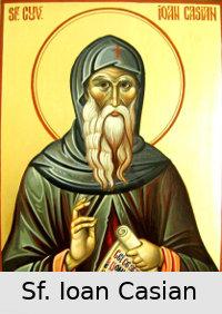 Sf Ioan Casian